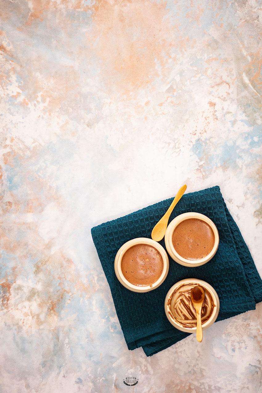 recette mousse chocolat yann couvreur