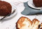 recette tête meringuée chocolat