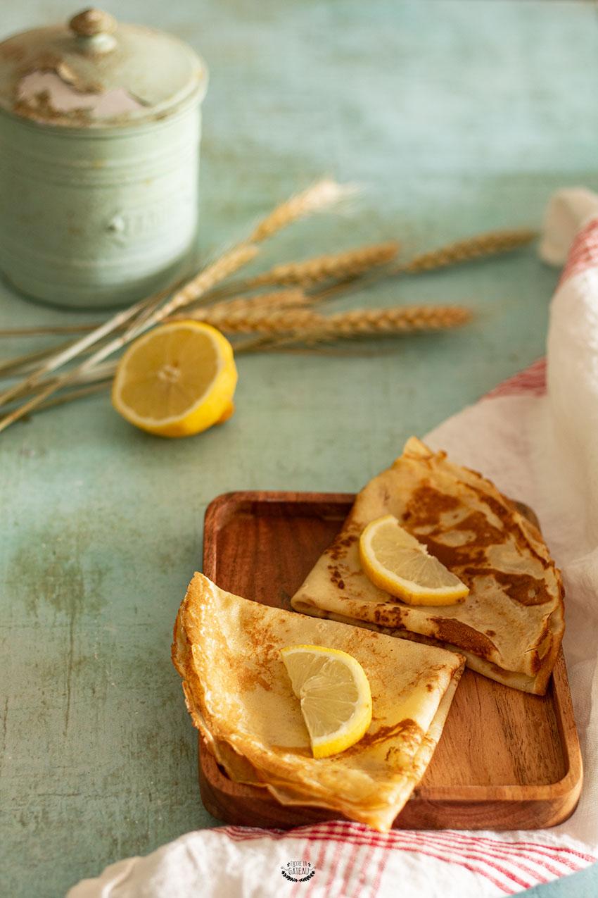 crêpes recette yann couvreur