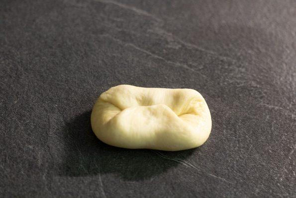 façonnage pains au lait méthode cap