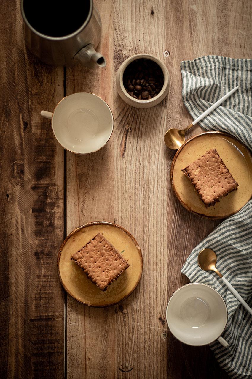 gâteau de famille petits bruns