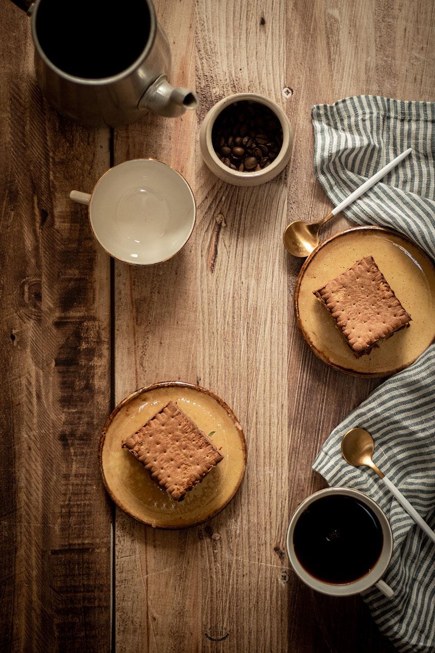gâteau petits bruns