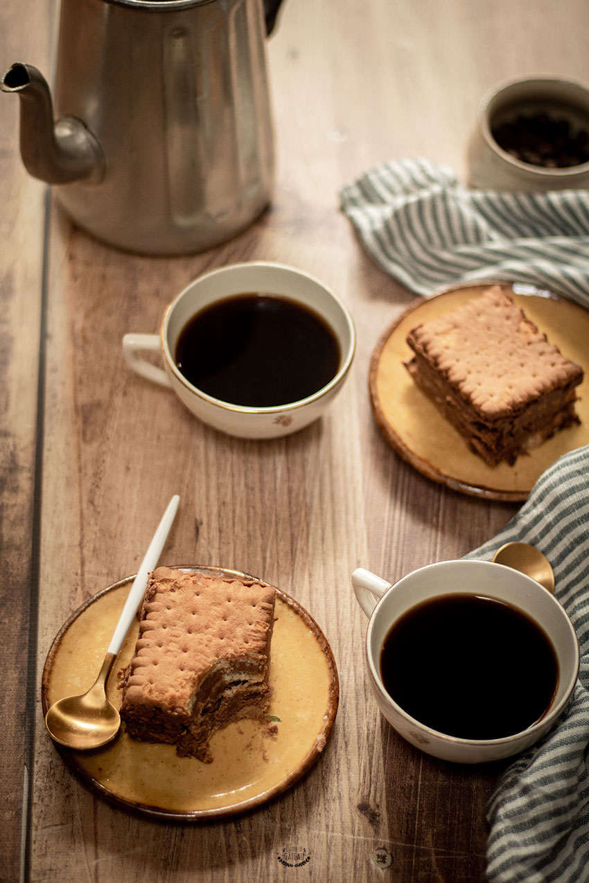 recette gâteau courant ou gâteau de famille aux petits bruns