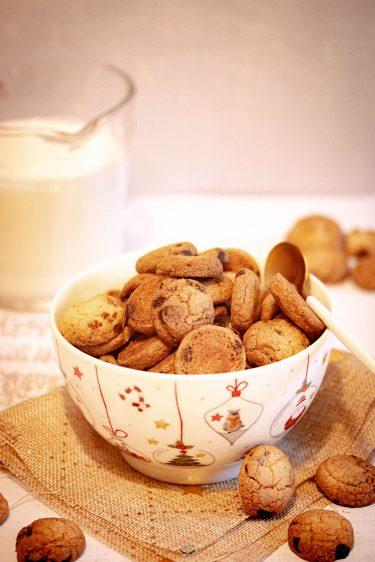 céréales cookies maison