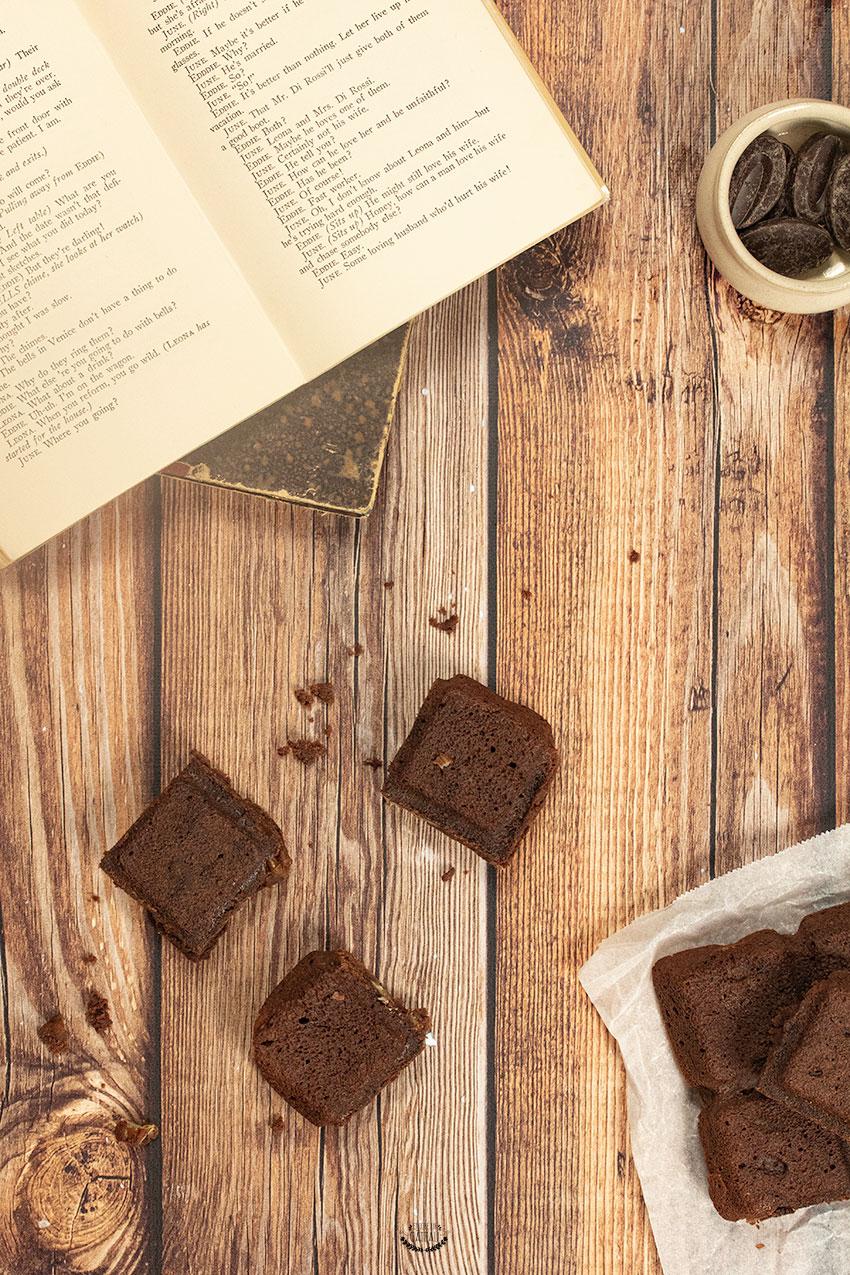 brownie chocolat alain ducasse