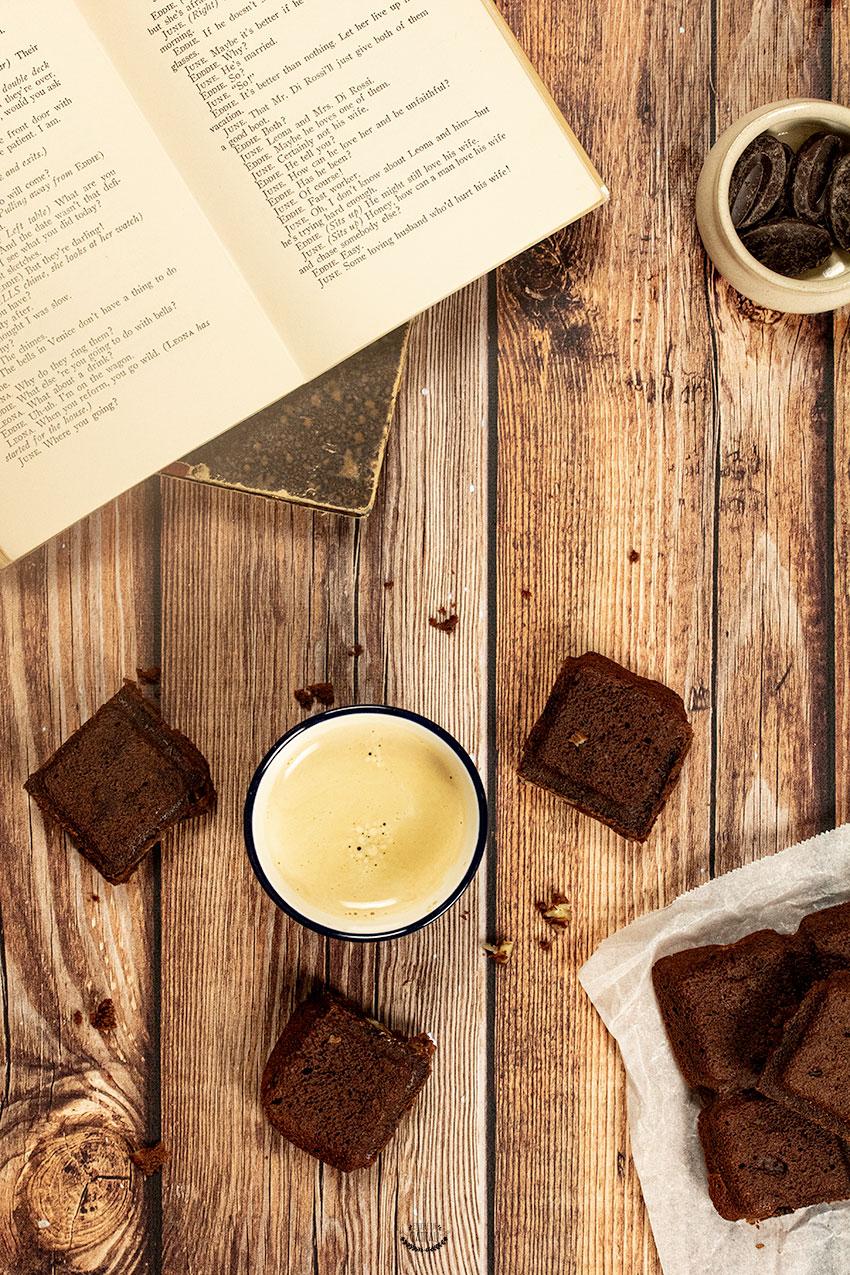 brownie chocolat pécan alain ducasse