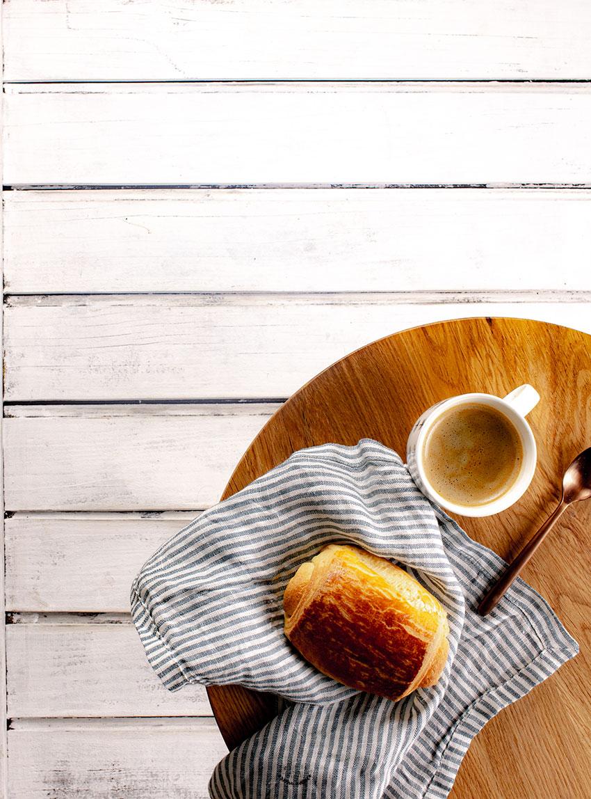 pains au chocolat façon brioche