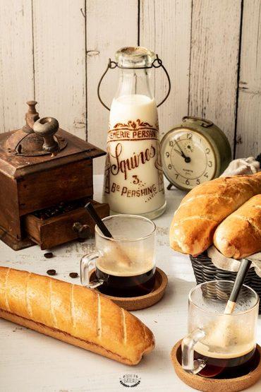 pain viennois maison