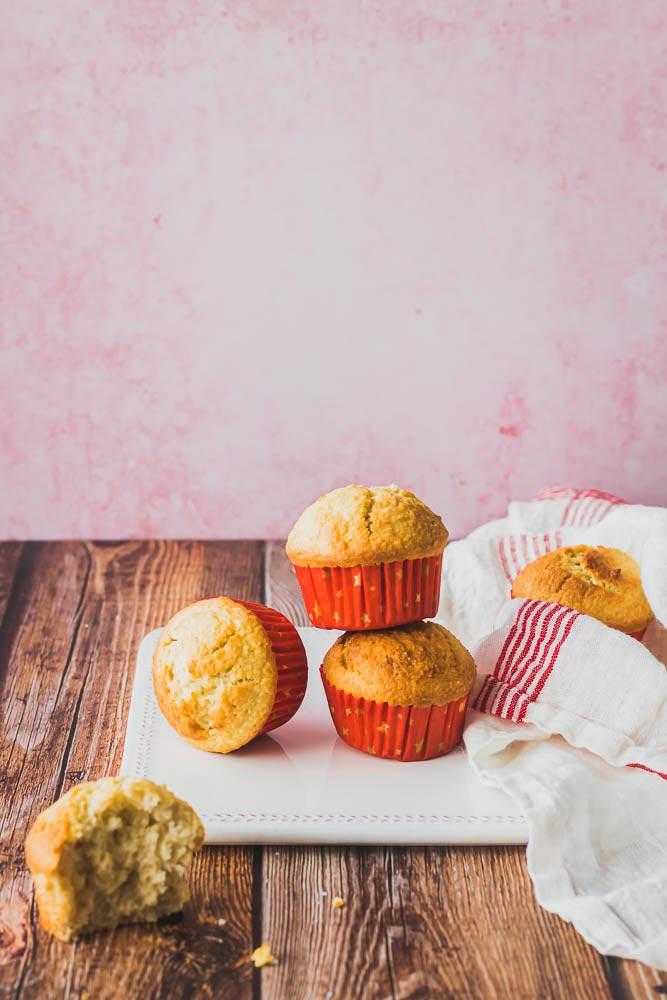 recette muffins banane coco