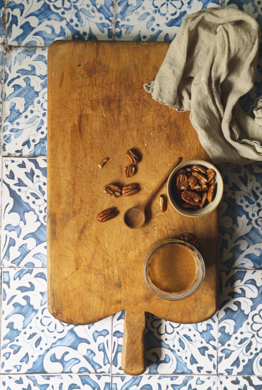 recette praliné pécan