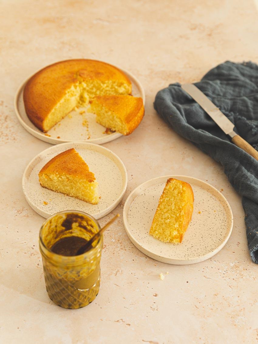biscuit madeleine facile